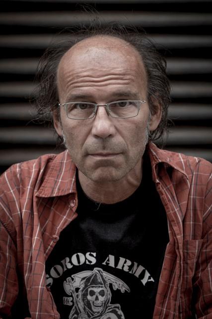 András Becker