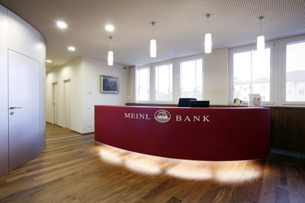 Meinl Bank (Fotó: asaltulis.com)
