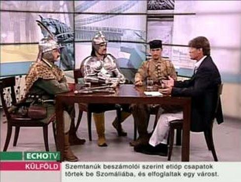 echo-tv